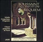 Toussaint - All Saints' Day Requiem: Gregorian Chant from Fontfroide