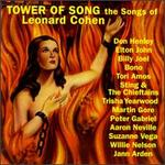 Tower of Song: The Songs of Leonard Cohen - Various Artists