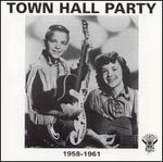 Town Hall Party: 1958-1961