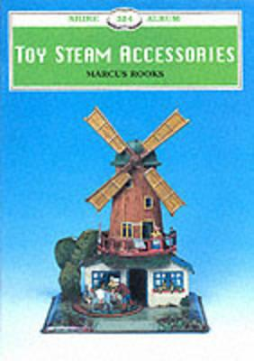Toy Steam Accessories - Rooks, Marcus