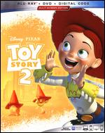 Toy Story 2 [Includes Digital Copy] [Blu-ray/DVD] - Ash Brannon; John Lasseter; Lee Unkrich