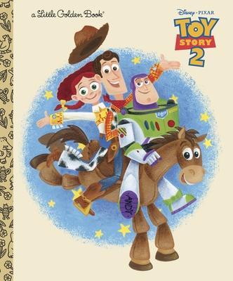 Toy Story 2 - Nicholas, Christopher