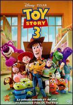 Toy Story 3 [Spanish]
