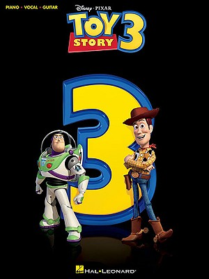 Toy Story 3 - Newman, Randy (Composer)