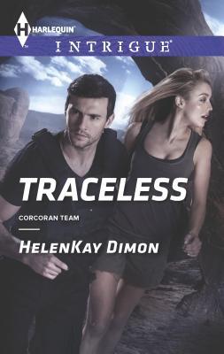 Traceless - Dimon, Helenkay
