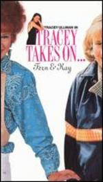Tracey Takes On: Fern & Kay