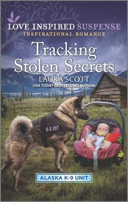 Tracking Stolen Secrets - Scott, Laura
