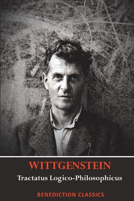 Tractatus Logico-Philosophicus - Wittgenstein, Ludwig, and Russell, Bertrand (Introduction by), and Ogden, Charles Kay (Translated by)