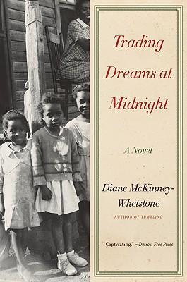 Trading Dreams at Midnight - McKinney-Whetstone, Diane