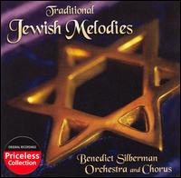 Traditional Jewish Melodies - Benedict Silberman Orchestra & Chorus