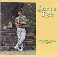 Traditional Music of Ireland - Seamus Egan