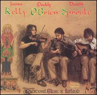 Traditional Music of Ireland - James Kelly, Paddy O'Brien & Daithi Sproule
