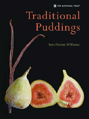 Traditional Puddings - Paston-Williams, Sara