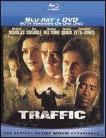 Traffic [Blu-ray/DVD] - Steven Soderbergh