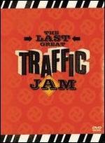 Traffic: Last Great Traffic Jam