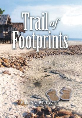 Trail of Footprints - Brewer, Frida