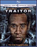 Traitor [Blu-ray] - Jeffrey Nachmanoff