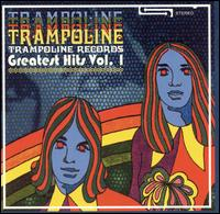 Trampoline Records Greatest Hits, Vol. 1 - Various Artists