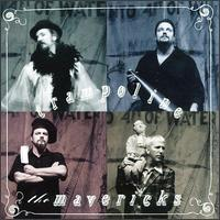 Trampoline - The Mavericks