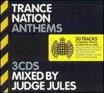 Trance Nation Anthems