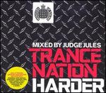 Trance Nation Harder