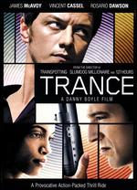 Trance - Danny Boyle