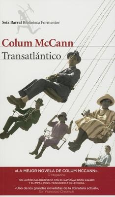 Transatlantico - McCann, Colum