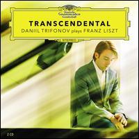 Transcendental: Daniil Trifonov Plays Franz Liszt - Daniil Trifonov (piano)