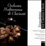 Transcription for Clarinet Choir