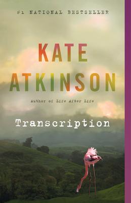 Transcription - Atkinson, Kate