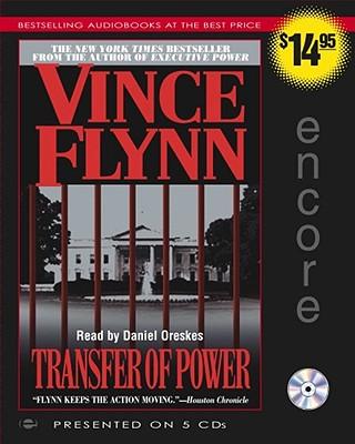 Transfer of Power - Flynn, Vince
