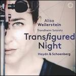 Transfigured Night: Haydn & Schoenberg