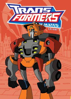Transformers Animated, Volume 9 - Isenberg, Marty