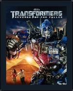 Transformers: Revenge of the Fallen [Blu-ray] [Steelbook] [Only @ Best Buy]