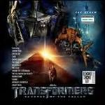 Transformers: Revenge of the Fallen [Green Vinyl]