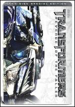 Transformers: Revenge of the Fallen [Special Edition] [SteelBook] [f.y.e. Exclusive]