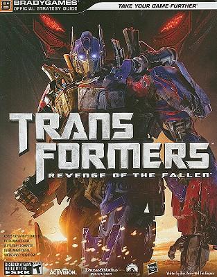 Transformers: Revenge of the Fallen - Barba, Rick, and Bogenn, Tim