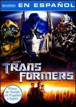 Transformers [Spanish Packaging]
