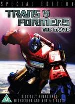 Transformers: The Movie [Remastered Edition]