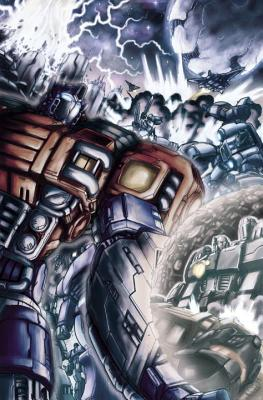 Transformers: War Within Volume 1 - Furman, Simon