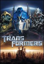 Transformers [With Movie Cash]