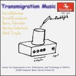 Transmigration Music