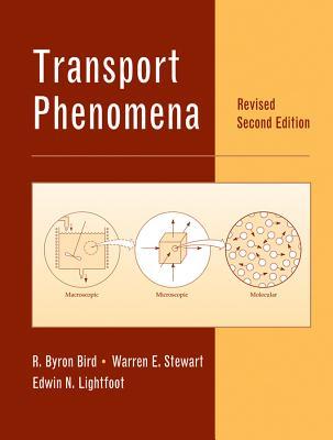 Transport Phenomena - Bird, R Byron