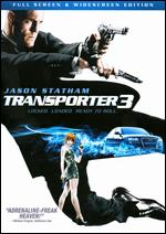 Transporter 3 - Olivier Megaton