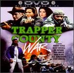 Trapper County War - Worth Keeter