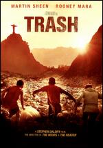 Trash - Stephen Daldry
