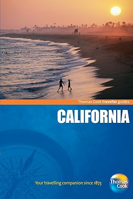 Traveller Guides California - Holmes, Robert