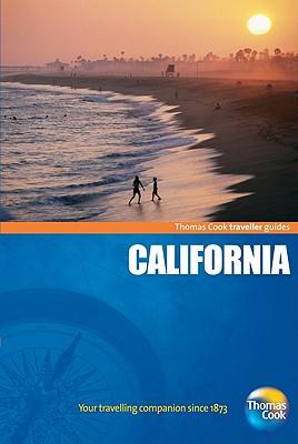 Traveller Guides California - Holmes, Robert