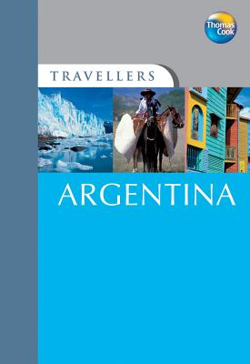 Travellers Argentina - Egginton, Jane, and Macintyre, Iain