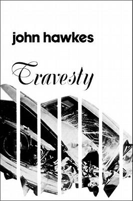 Travesty - Hawkes, John